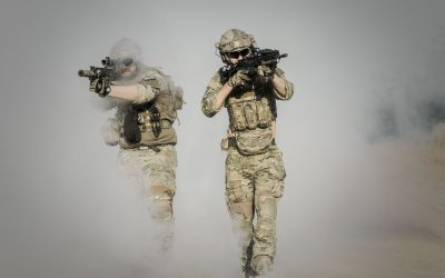 Pakistan Army – Is It a Career to Fight For?